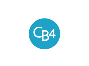 cb4 logo