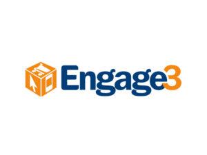 engage 3 logo
