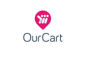our cart logo